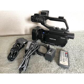 SONY - 中古 SONY XDCAM PXW-X70 4K UP済