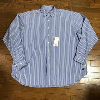 BEAMS - SSZ AH BIG SHIRTS ビッグシャツ BEAMS AH.H