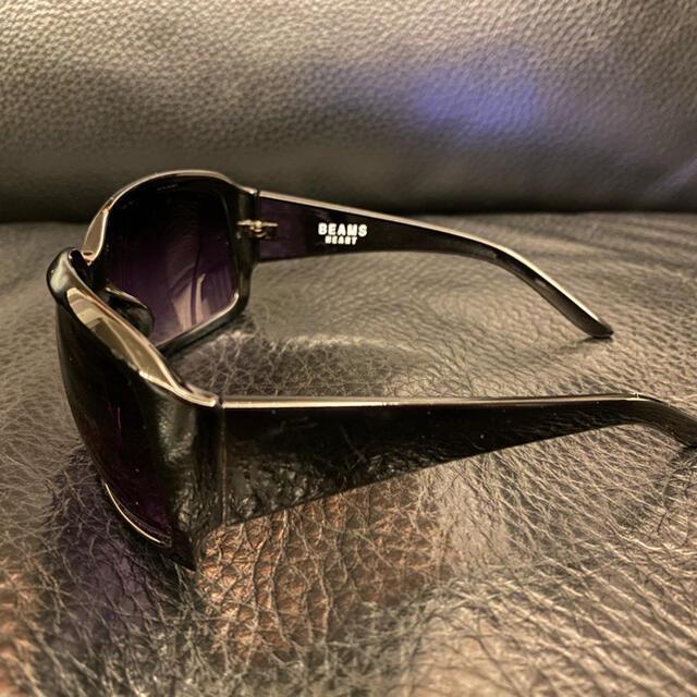 BEAMS(ビームス)のサングラス BEAMS HEART ビームス メンズのファッション小物(サングラス/メガネ)の商品写真