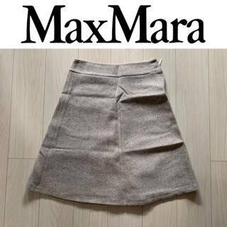 Max Mara - マックスマーラ スカート
