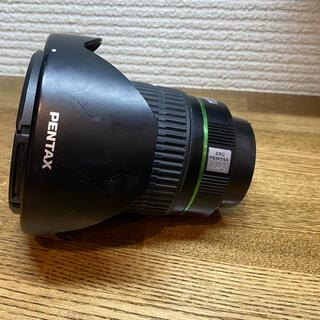 PENTAX - SMC PENTAX-DA 1:4 12-24mm ED AL IF