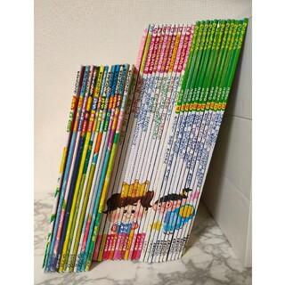 チャイルドブック、キンダーブック、ワンダーランド全36冊(絵本/児童書)