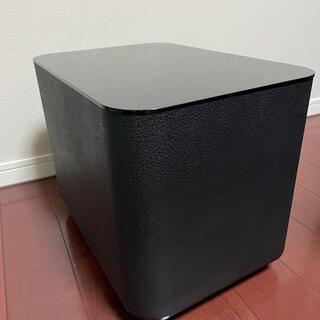 SONY - SONYワイヤレスサブウーファー SWF-BR100(B)