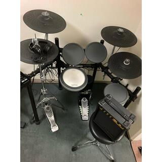 ヤマハ(ヤマハ)のYAMAHA ヤマハ 電子ドラム DTX502 (電子ドラム)
