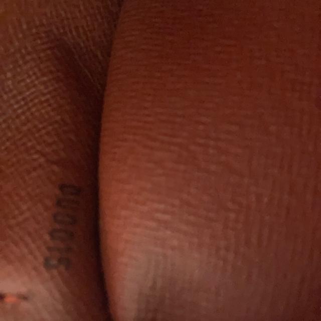 LOUIS VUITTON(ルイヴィトン)のルイヴィトン パピヨン(ダミエ)お値下げ中 レディースのバッグ(ハンドバッグ)の商品写真