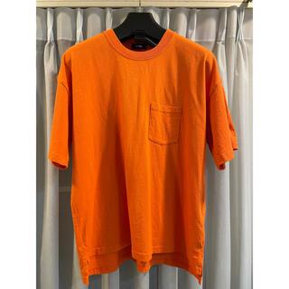 スピンズ(SPINNS)のSPINNS ポケットTシャツ(Tシャツ/カットソー(半袖/袖なし))
