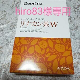 アルソア(ARSOA)の[hiro83様専用] アルソア リナカン茶w×2セット(健康茶)