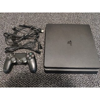 PlayStation4 - PS4 500GB PlayStation4