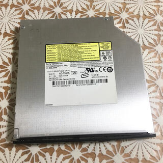 SONY - 内蔵DVDドライブ VAIO VGN-CS61B ジャンク 部品取り