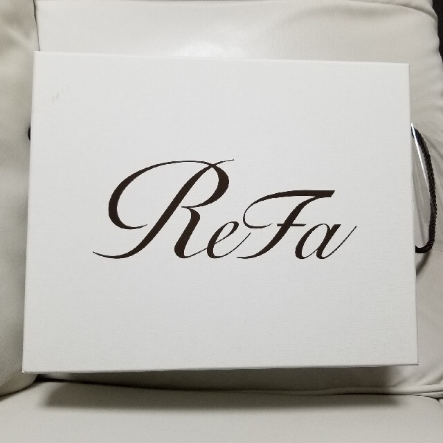 ReFa(リファ)のRefa BEAUTECH DRYER  リファ ドライヤー スマホ/家電/カメラの美容/健康(ドライヤー)の商品写真