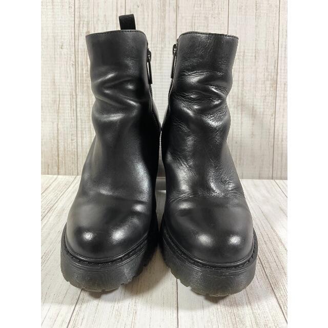 Dr.Martens(ドクターマーチン)のドクターマーチン☆☆マグダレナ☆☆厚底ヒール レディースの靴/シューズ(ブーツ)の商品写真