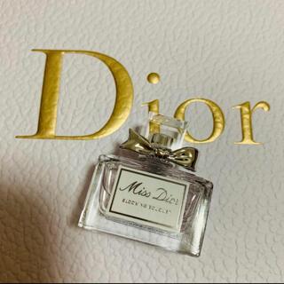 Dior - ミスディオール 5ml