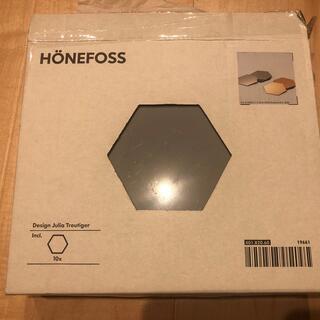 イケア(IKEA)のIKEA HONEFOSS(壁掛けミラー)