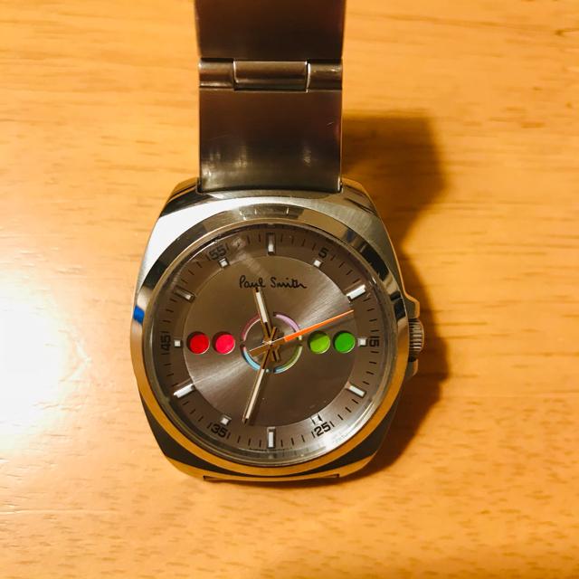 Paul Smith(ポールスミス)のPaul Smith ポールスミス 腕時計2本セット メンズの時計(腕時計(アナログ))の商品写真