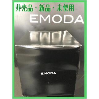 【入手困難・非売品・新品】EMODA CIRCLE AROMA PURIFIER