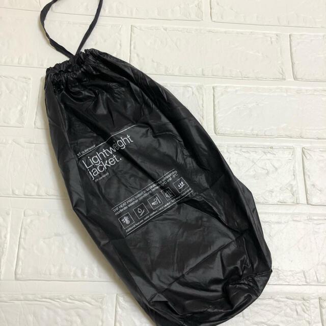 ZARA(ザラ)のZARA ポケッタブルパフジャケット フード付き 撥水軽量 2way  タグ有り レディースのジャケット/アウター(その他)の商品写真