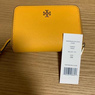 Tory Burch - 【黄色】トリーバーチ 財布