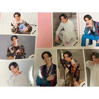 Johnny's - 目黒蓮 公式写真