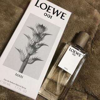 LOEWE - オードゥ パルファン ロエベ 001 マン
