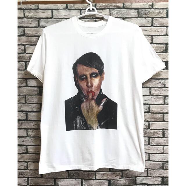 レクトロ LECTRO ロックバンド GROUNDED Tシャツ メンズ 古着 メンズのトップス(Tシャツ/カットソー(半袖/袖なし))の商品写真