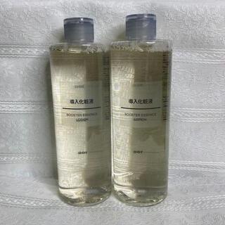 MUJI (無印良品) - MUJI 無印良品 大容量 導入化粧水 400ml