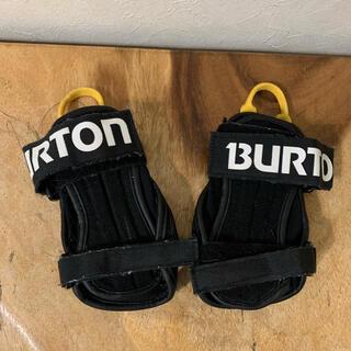 バートン(BURTON)のBurton★リストガード (ウエア/装備)