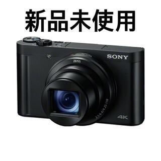 SONY - SONY サイバーショット DSC-WX800