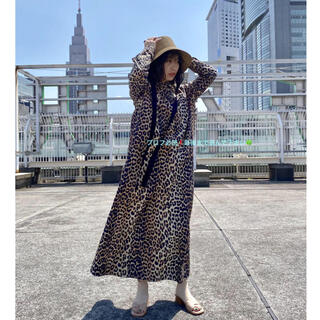 Isabel Marant - 定価3.2万 GANNI♡ワンピfumika uchida ROKU mame