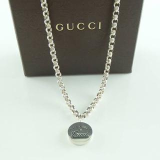 Gucci - GUCCI ヴィンテージ ネックレス