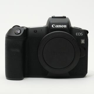 Canon - Canon EOS R ボディ単体