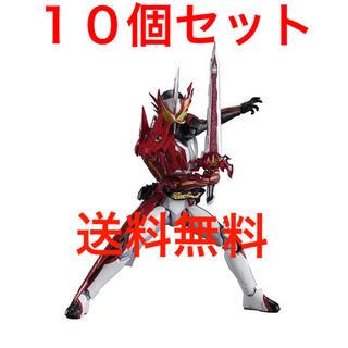 バンダイ(BANDAI)の10個 S.H.フィギュアーツ 仮面ライダーセイバー ブレイブドラゴン(特撮)