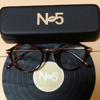 Nissy メガネ 眼鏡 西島隆弘