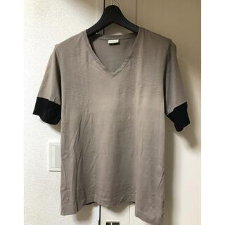 ドリスヴァンノッテン(DRIES VAN NOTEN)のDRIES VAN NOTEN ドリスヴァンノッテン Tシャツ(Tシャツ/カットソー(半袖/袖なし))