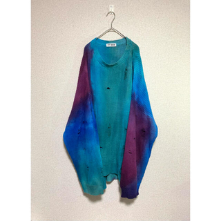 Jieda - TTT_MSW  tttmsw Emotional Knit ニット ベスト