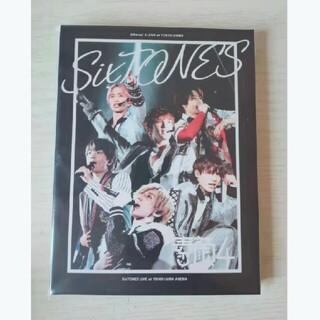 素顔4 SixTONES盤 DVD