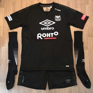 UMBRO - 【支給】ガンバ大阪 ジャージ トレーニング シャツ