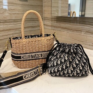 Christian Dior - Diorバッグ、クロスボディバッグ