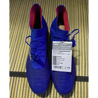 アディダス(adidas)のadidas プレデター19.1 HG/AG(サッカー)