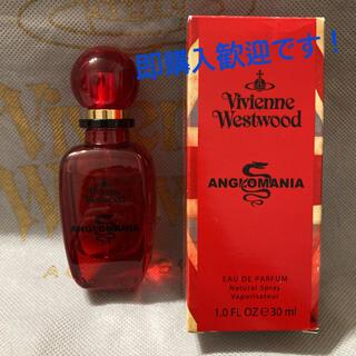 ヴィヴィアンウエストウッド(Vivienne Westwood)のヴィヴィアンウエストウッド アングロマニア 香水 30ml(香水(女性用))
