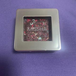 MISSHA - MISSHA プリズムグリッターシャドウ