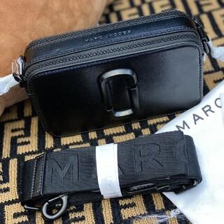 MARC JACOBS - MARC JACOBS ショルダーバッグ ブラック新品包装