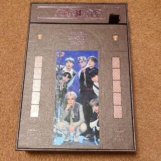 防弾少年団(BTS) - BTS MAGIC SHOP ペンミ DVD