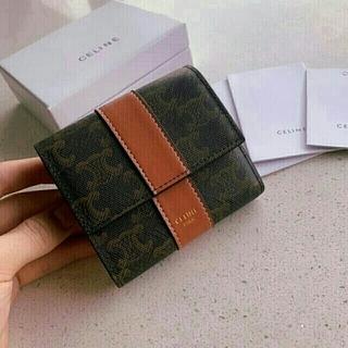 celine - [CELINE セリーヌ] 折り財布