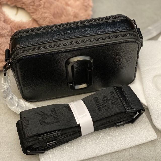 MARC JACOBS(マークジェイコブス)の新品 ショルダーバッグ マークジェイコブス レディースのバッグ(ショルダーバッグ)の商品写真