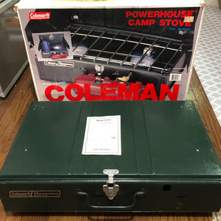Coleman - コールマン 413H499J