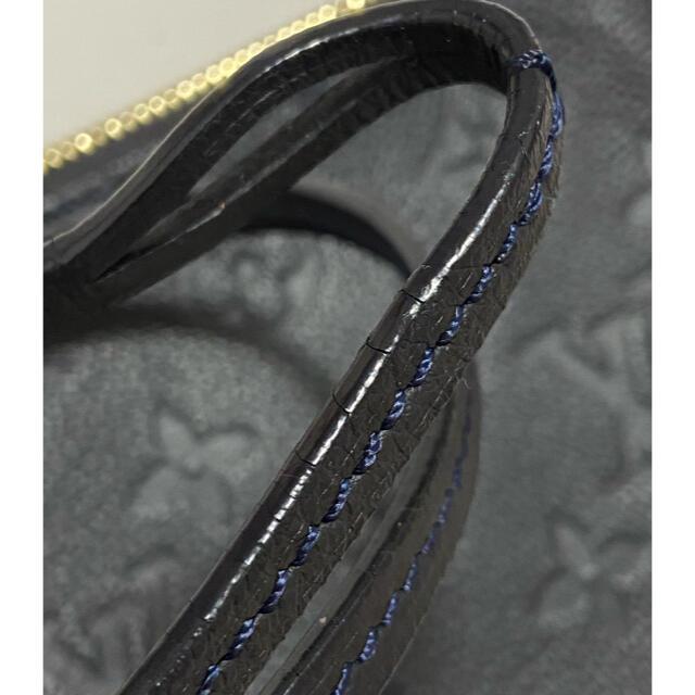 LOUIS VUITTON(ルイヴィトン)のルイヴィトン ポーチ アンプラント レディースのファッション小物(ポーチ)の商品写真