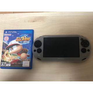 PlayStation Vita - vita ジャンク