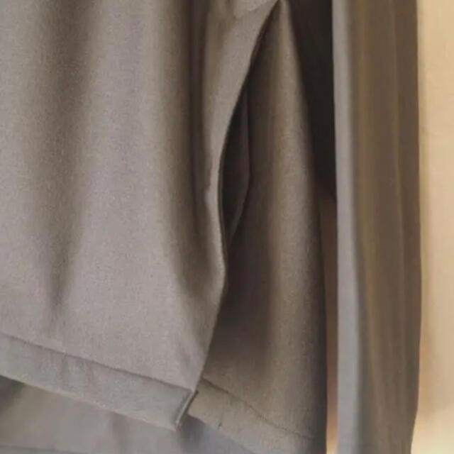 SUNSEA(サンシー)のyoke WIDE SHORT JACKET WIDE PAJAMAPANTS メンズのジャケット/アウター(ブルゾン)の商品写真