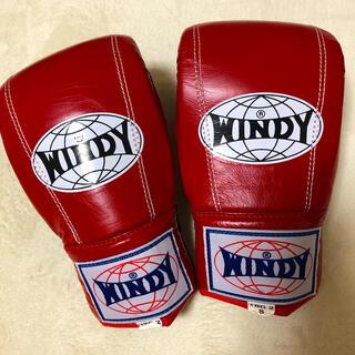 WINDY グローブSサイズ(ボクシング)
