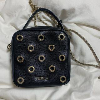 Furla - FURLA * チェーンバッグ